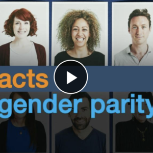Vidéo : 8 Facts on gender parity
