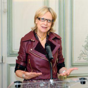 Brigitte Grésy – Secrétaire générale du Conseil supérieur de l'égalité professionnelle entre les femmes et les hommes