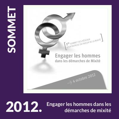 Sommet des réseaux 2012